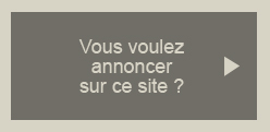 Vous voulez annoncer sur ce site ?
