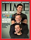 Google dans Time