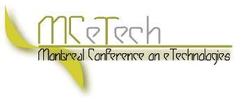 Logo MCETECH 2006