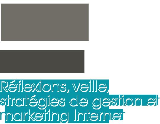 Michelle Blanc - M.Sc. commerce électronique. Marketing Internet, consultante,conférencière et auteure - Réflexions, veille, stratégies de gestion et marketing Internet
