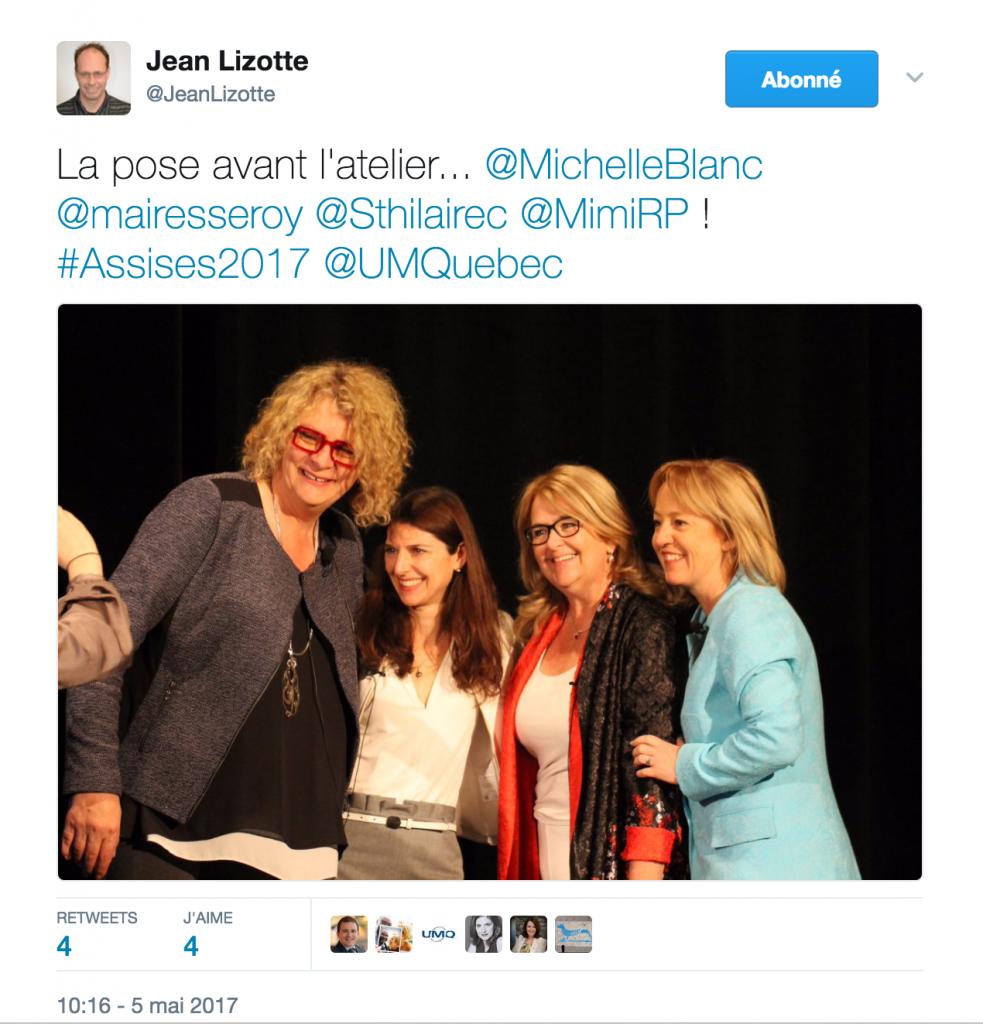 conferencier gestion de crise medias sociaux