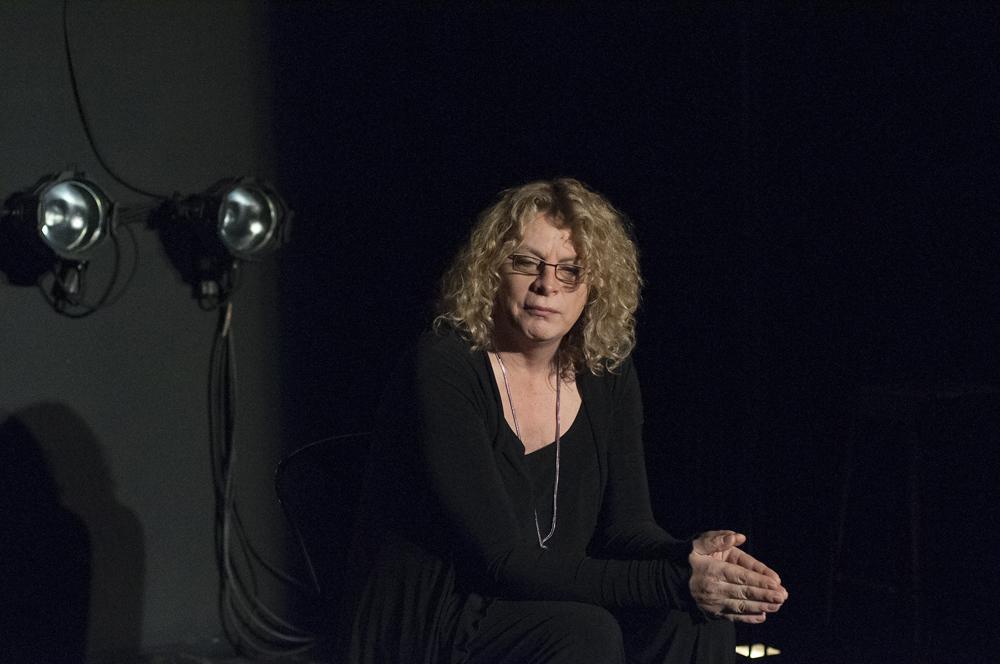 Contes Urbains Michelle Blanc