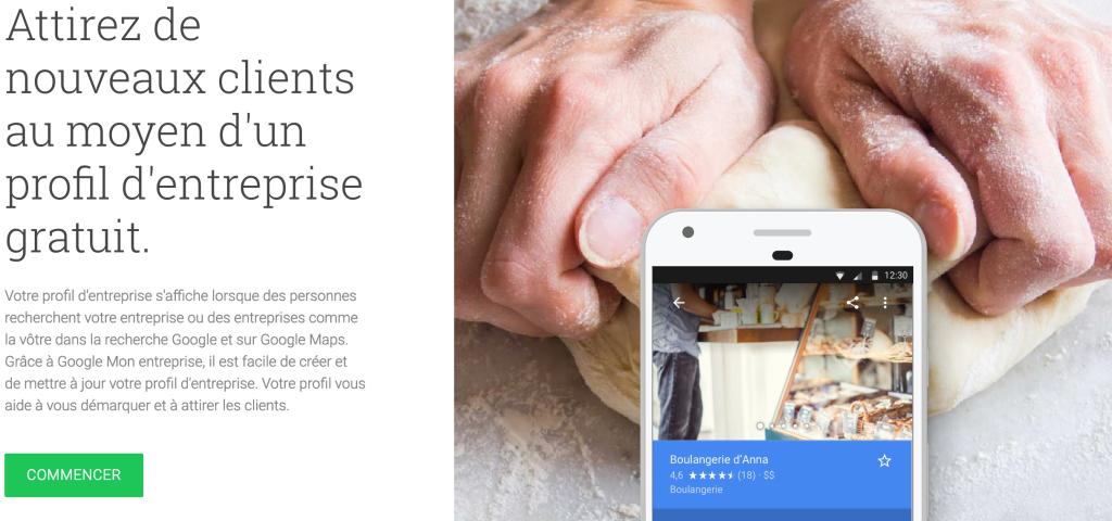 GoogleMonEntreprise