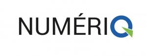 Logo numeriQ